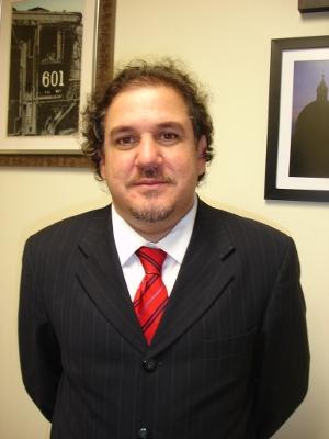 Marcos Salomão