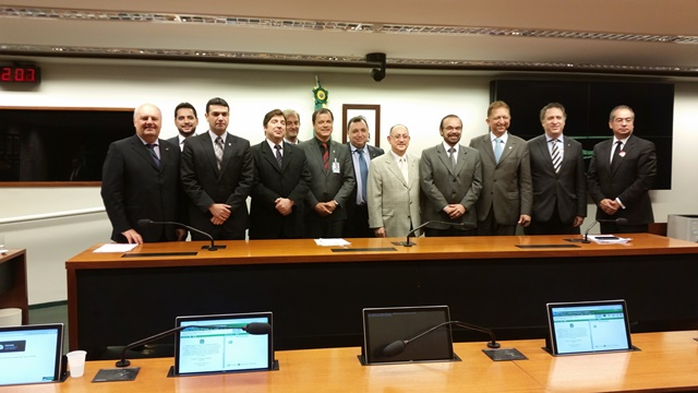 Comissão da Câmara