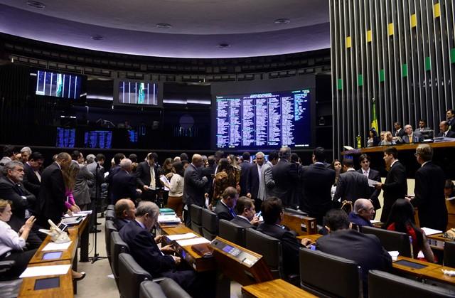 Foto de Gustavo Lima/Câmara dos Deputados